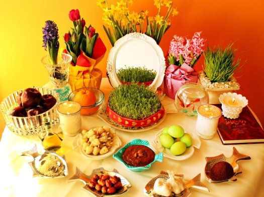 00 PERSIAN NEW YEAR