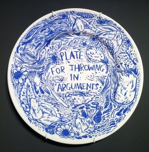 00 argument plate