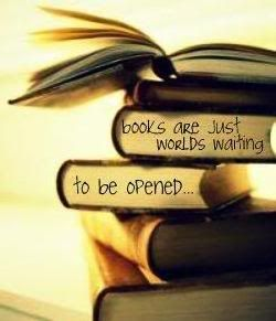00 books are worlds