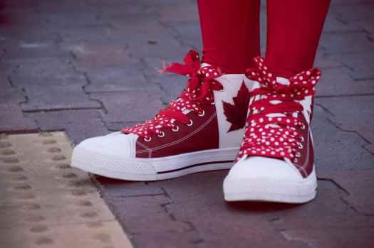 close up fashion footwear legs