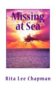 Missing At Sea Cover