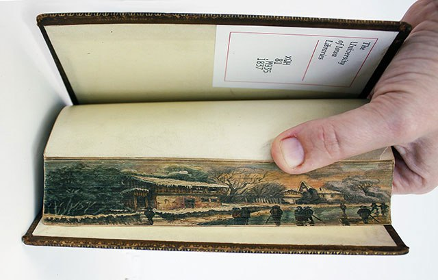 fore edge 2