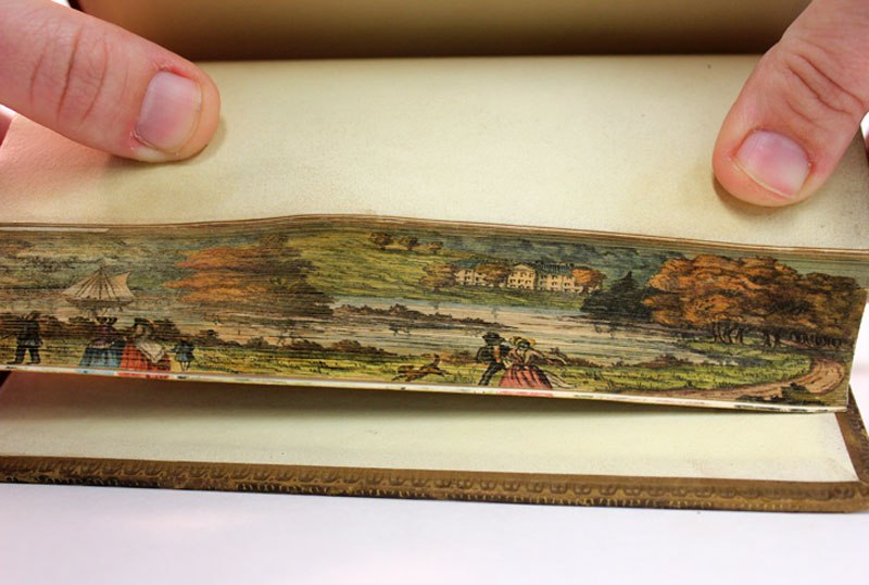 fore edge 3