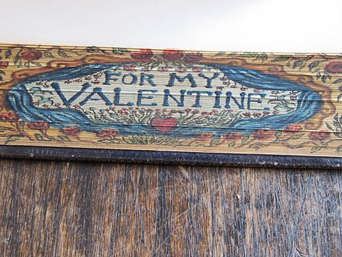 fore edge 7