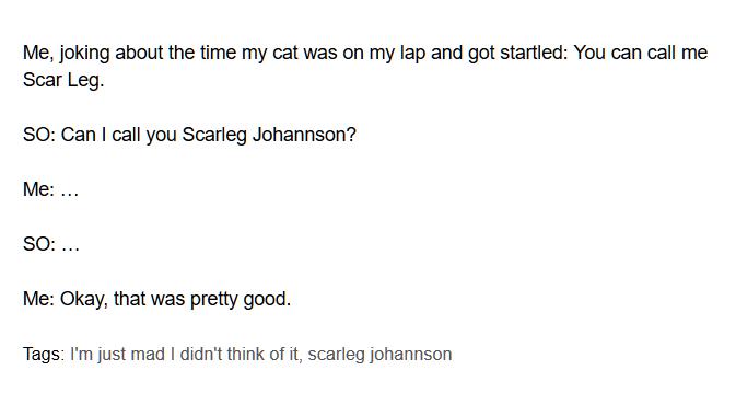 scarleg johannson