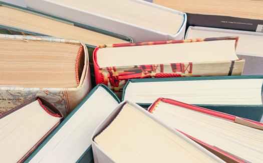 books, Aspasía S. Bissas