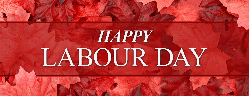 Happy Labour Day from Aspasia S. Bissas