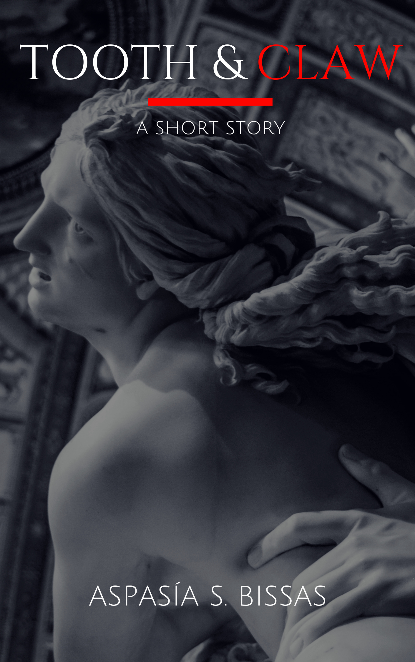 Tooth & Claw, free short story by Aspasia S. Bissas