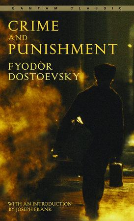 crime and punishment, dostoevsky, aspasia s. bissas