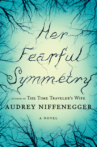 her fearful symmetry, audrey niffenegger, aspasia s. bissas