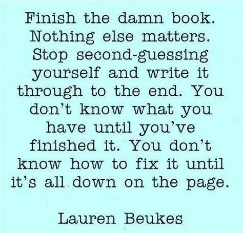 lauren beukes writing quote, aspasia s. bissas