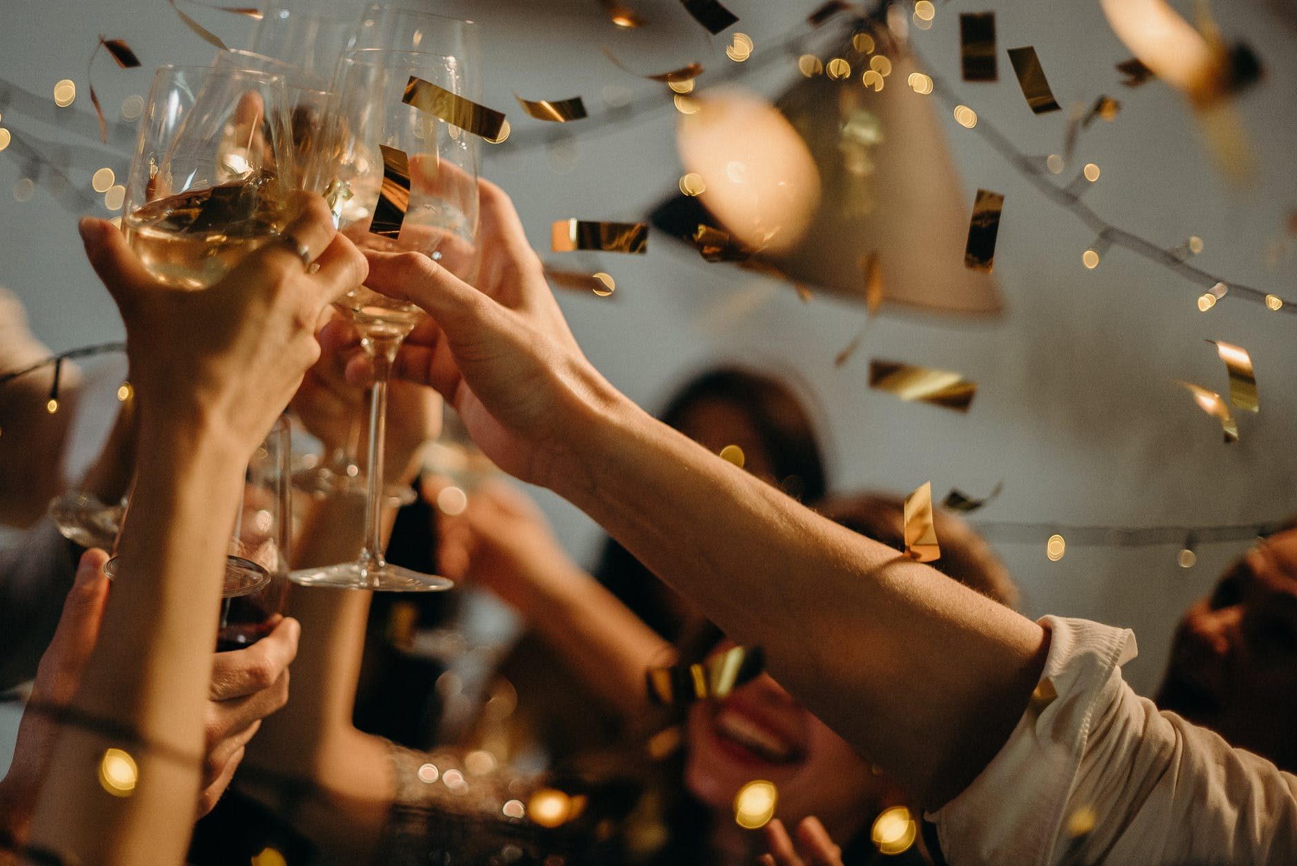 Happy New Year (+ 10 Things to Leave Behind in the New Decade) blog post by Aspasia S. Bissas