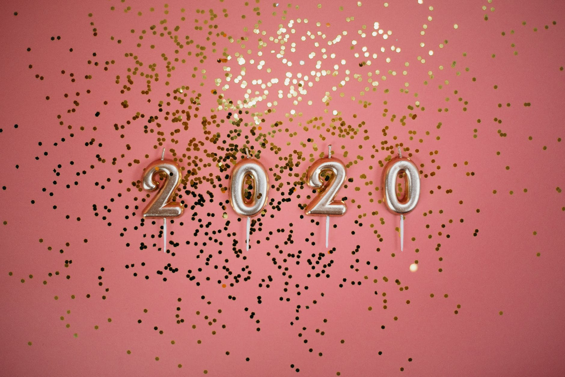 Happy New Year (+ 10 Things to Leave Behind in the New Decade!) blog post by Aspasia S. Bissas