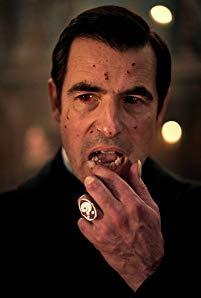 Dracula! Blog post by Aspasia S. Bissas