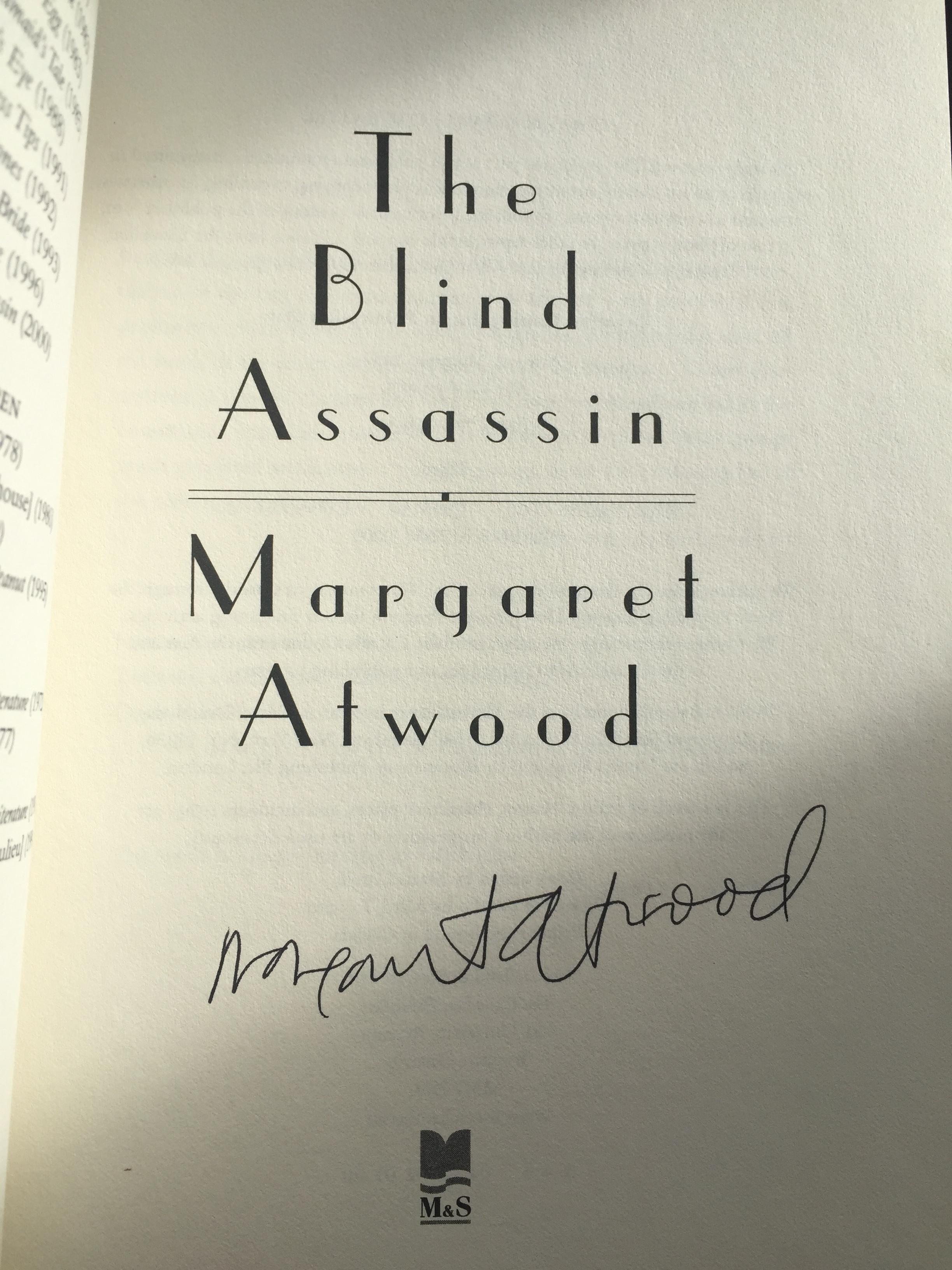 Off My Bookshelf, blog post by Aspasia S. Bissas