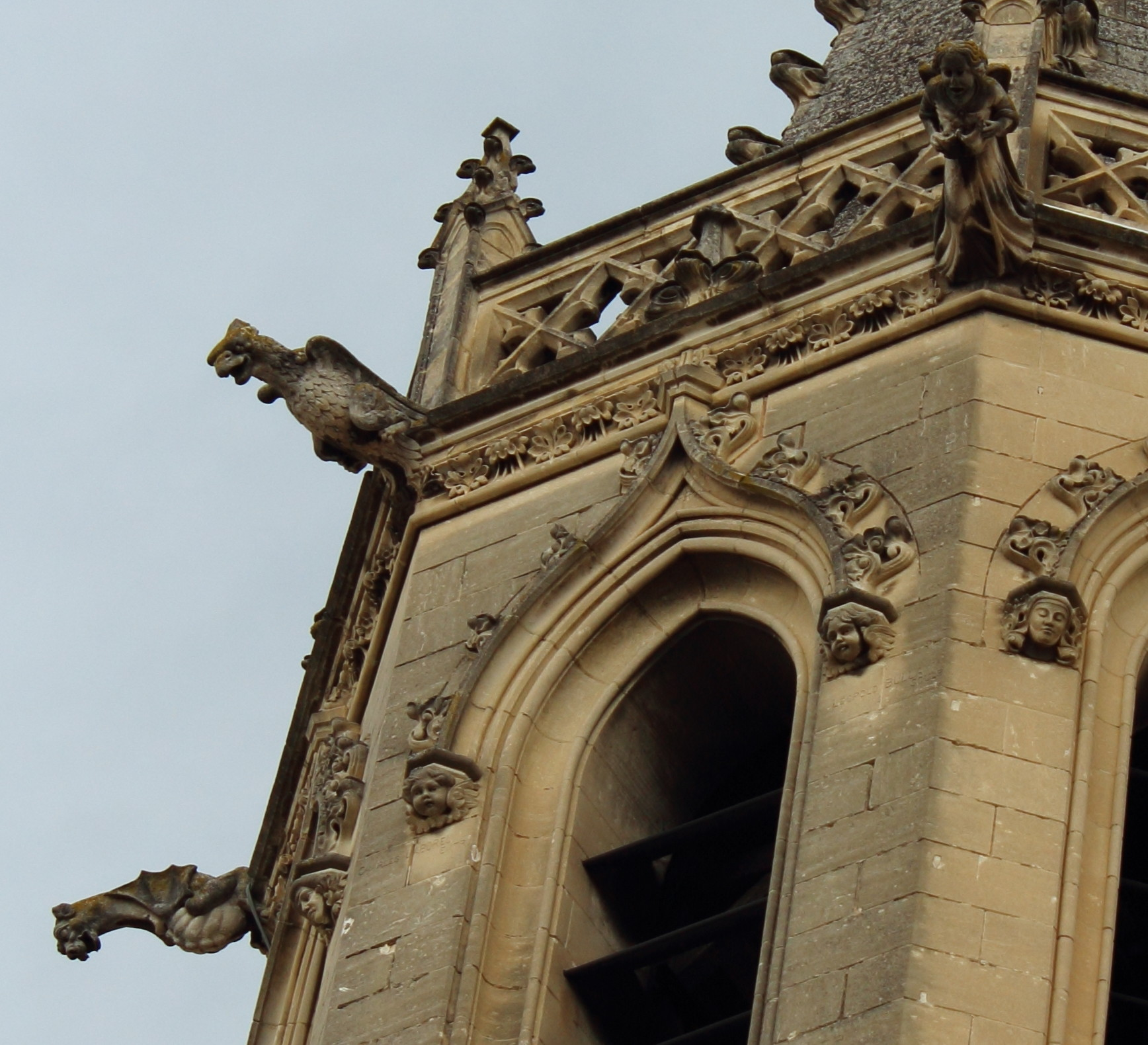 Visiting Provence: Carpentras, blog post by Aspasia S. Bissas