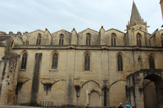 Visiting Provence: Carpentras, blog post by Aspasia S. Bissas, provence, france, carpentras, vaucluse, architecture, travel, travelling, french tourism, avignon, whimsy bower, history, photography, aspasiasbissas.com