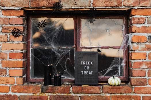 Hallotober Tag, Halloween, Samhain, October, Autumn, tag, blog post. Aspasia S. Bissas, spooky, aspasiasbissas.com