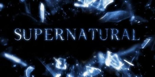 "A Few Problems with TV's ""Supernatural,"" blog post by Aspasia S. Bissas, supernatural, winchester, castiel, destiel, supernatural title season 6, sam, dean, crowley, men of letters, assbutt, aspasiasbissas.com"