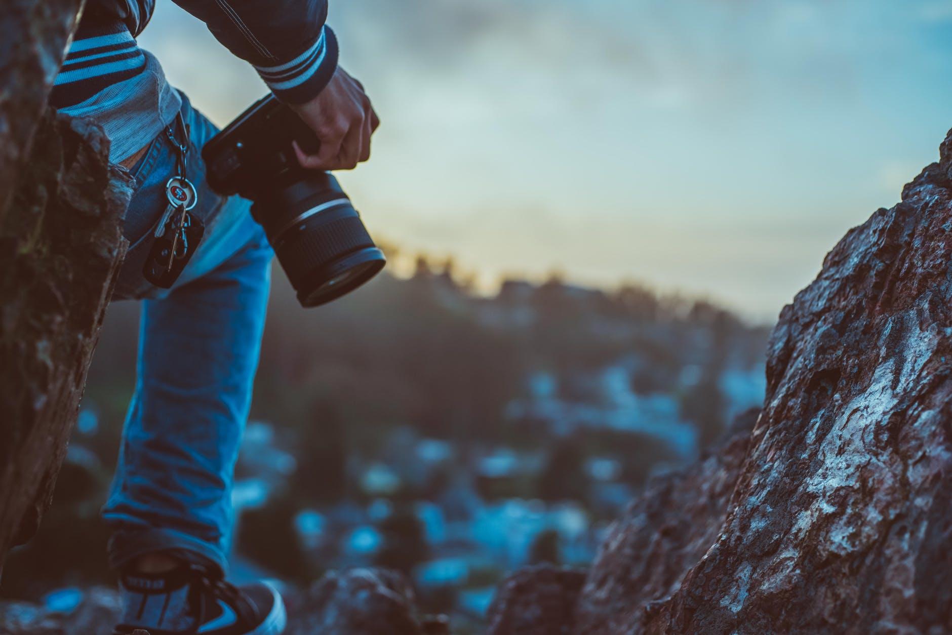 4 Ways Travel Can Help You Be More Creative, blog post by Aspasia S. Bissas, aspasiasbissas.com